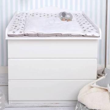 wickelauflage malm baby erstausstattung pinterest. Black Bedroom Furniture Sets. Home Design Ideas