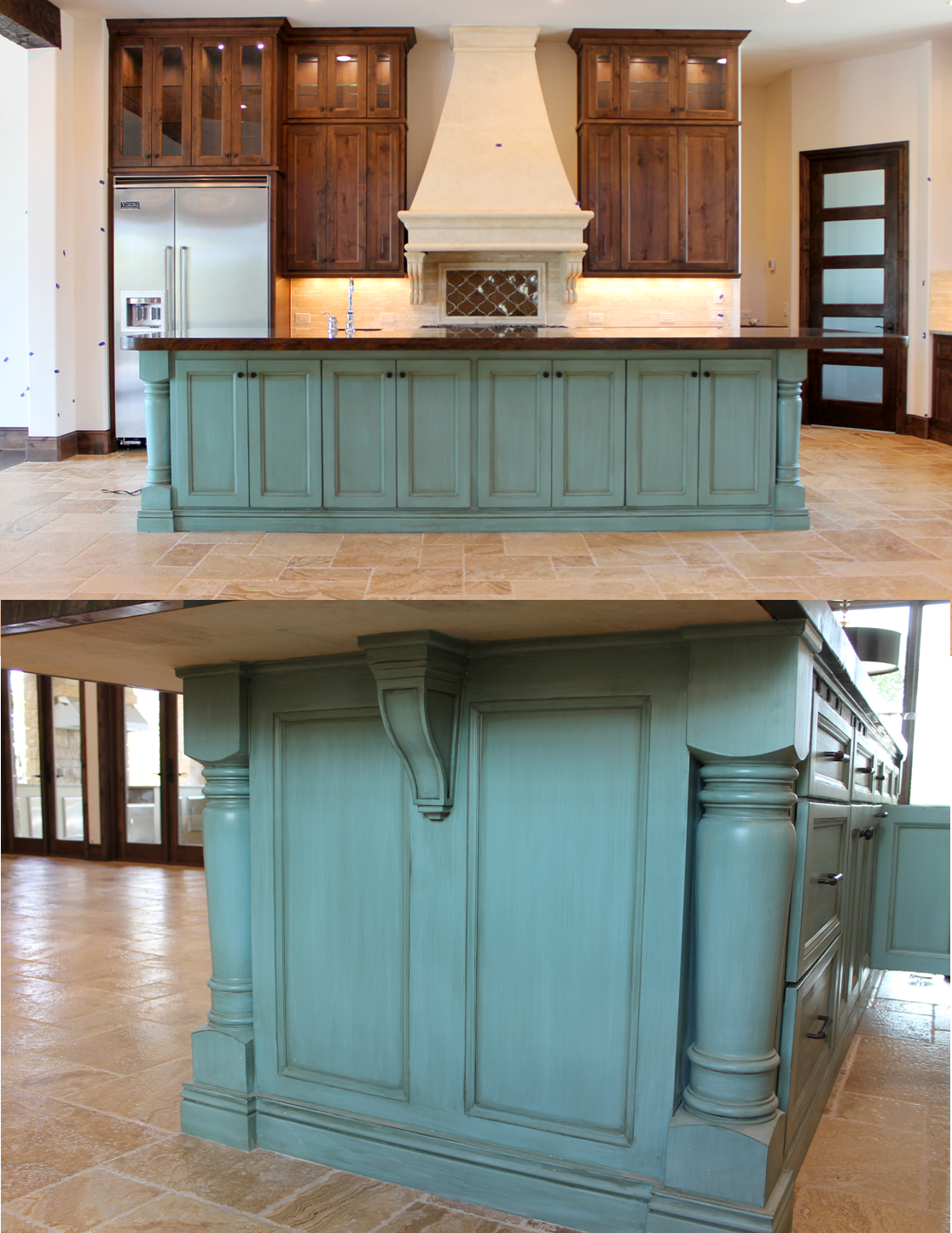 How To: Paint Cabinets (Secrets From A Professional) (With