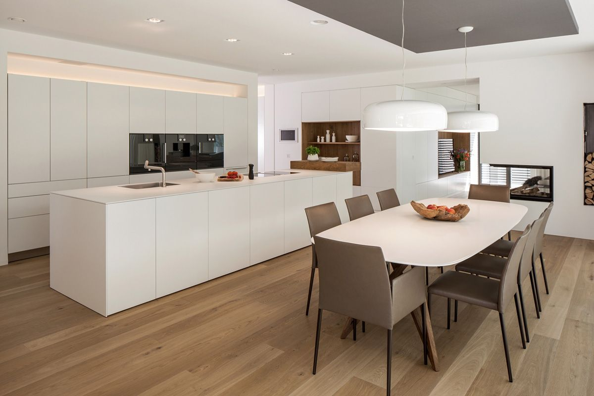 Tavolo Isola ~ Pavimenti cucina u2022 guida alla scelta dei migliori materiali