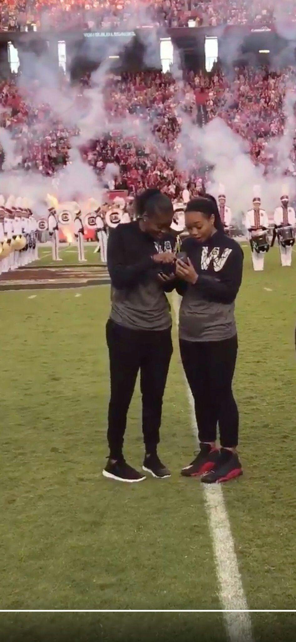 usc gamecock football recruiting 2021