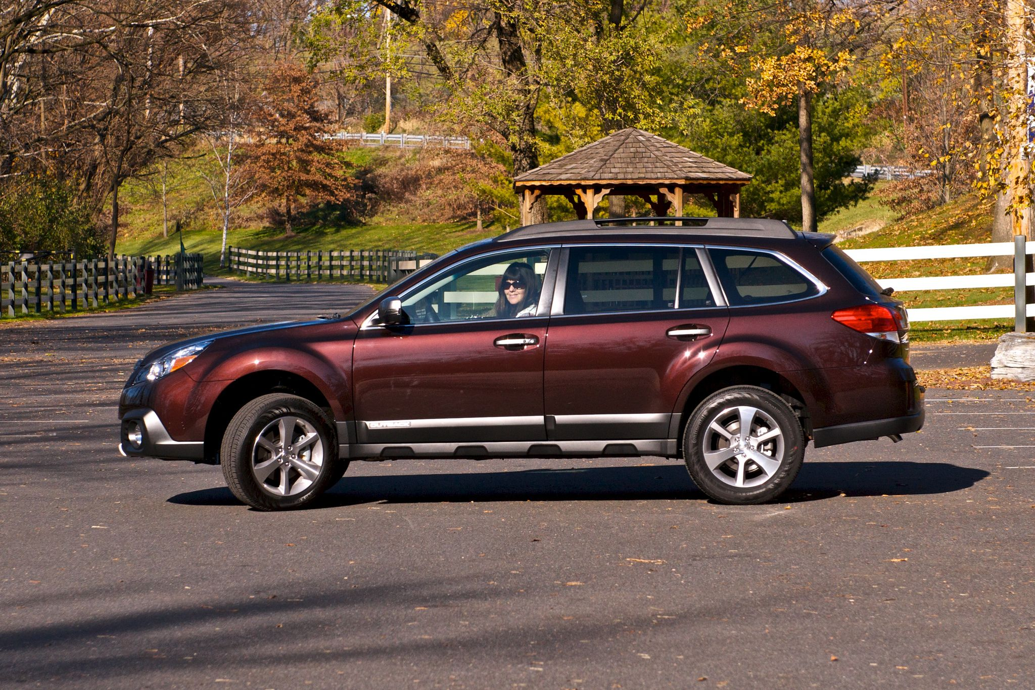 Our 2013 subaru outback 36r limited sapnav in brilliant brown httpsflicpdugazy our 2013 subaru outback vanachro Images