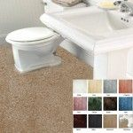 Royale Wall To Wall Bathroom Carpet Rugs By Mohawk Townhouse