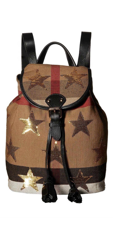 burberry backpack kids