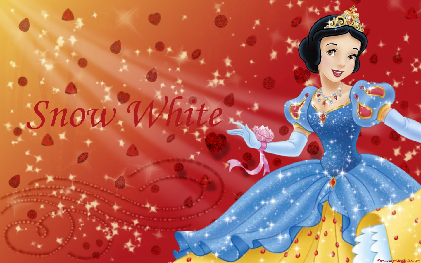 Hair color not hair style poll results disney princess fanpop - Snow White Snow White And The Seven Dwarfs Wallpaper 24172998 Fanpop Fanclubs