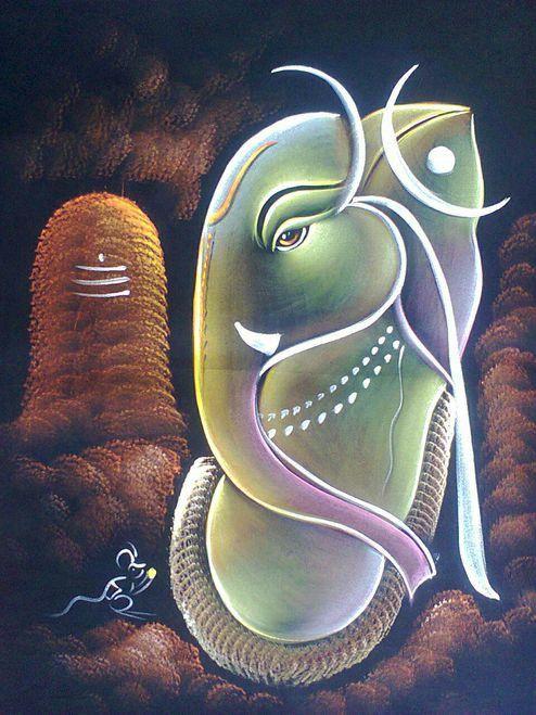 ૐ OM ૐ ૐ AUM ૐ  ૐ Ganesha ૐ