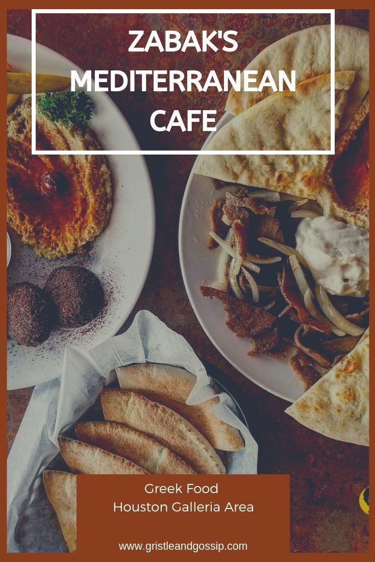Lunchtime in houston houston eats best mediterranean