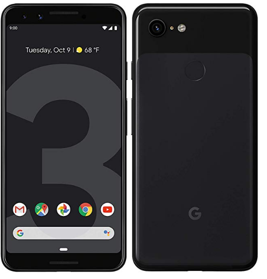 The most secure Android phone in 2018, secret revealed  #pixel