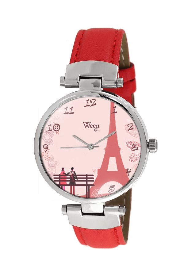 In this article, elegant girl's watches and the beautiful girl's watch ideas with you. I love the girl's watch designs.