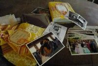 Album de fotos patchwork