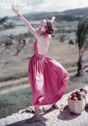 La Vie en Pose: Think Pink!