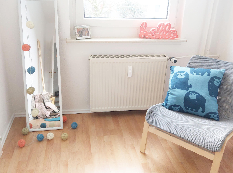 Home Staging 4Raum Wohnung Alles Gold was Glänzt (mit