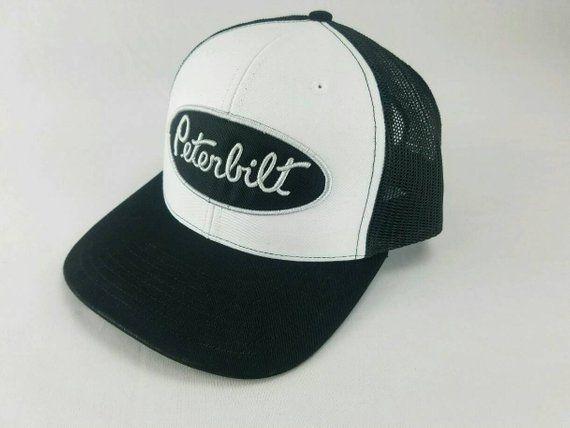 3a9b7e781 Peterbilt logo hat, peterbilt, peterbilt hat, peterbilt gifts ...