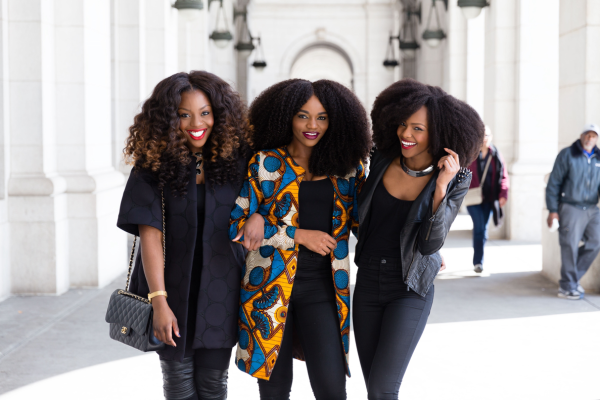 protective styles for natural hair in the winter