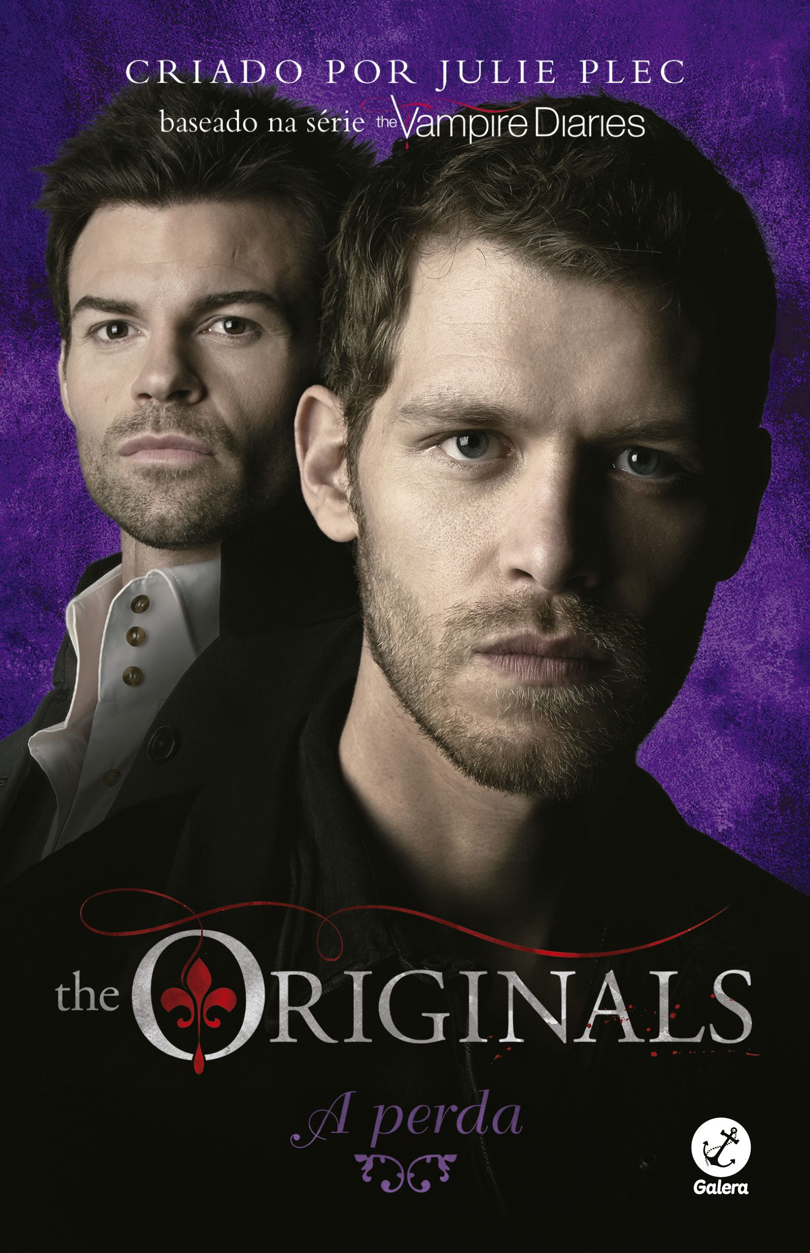 the originals a perda