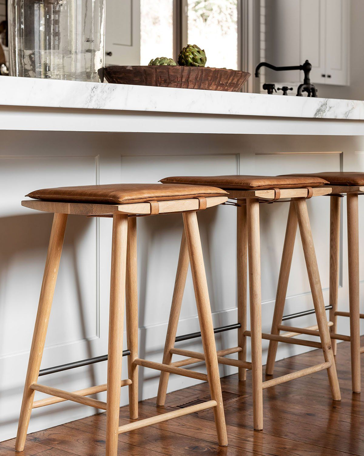 Beau Counter Stool In 2021 Counter Stools Counter Stools Backless Wood Counter Stools