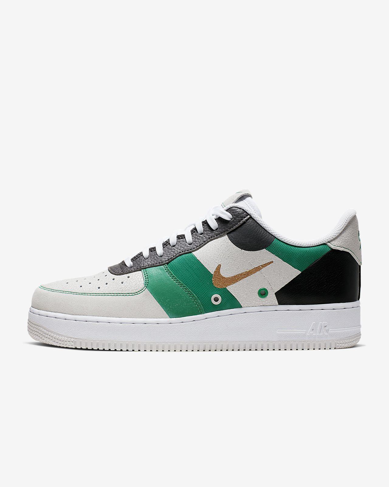 Nike Air Force 1 '07 Premium Men's Shoe. Nike.com【2020 ...