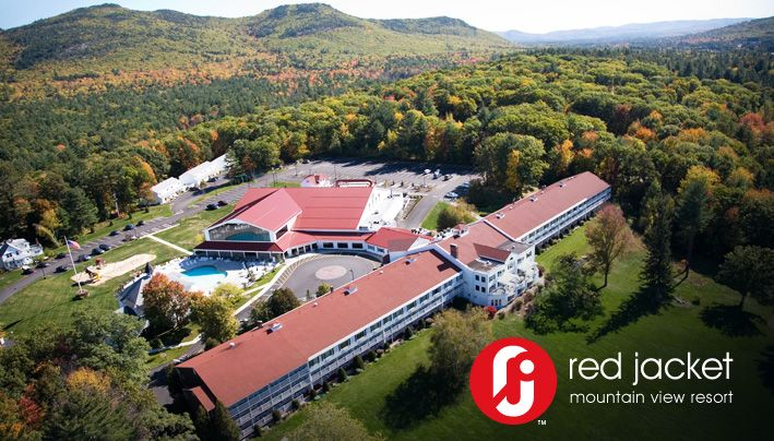 North Conway New Hampshire Hotels Mountain View Resort White Resorts