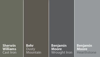 Most Current Images Wrought Iron Sherwin Williams Strategies Benjamin Moore Wrought Iron Media Room Paint Colors Paint Colors For Home