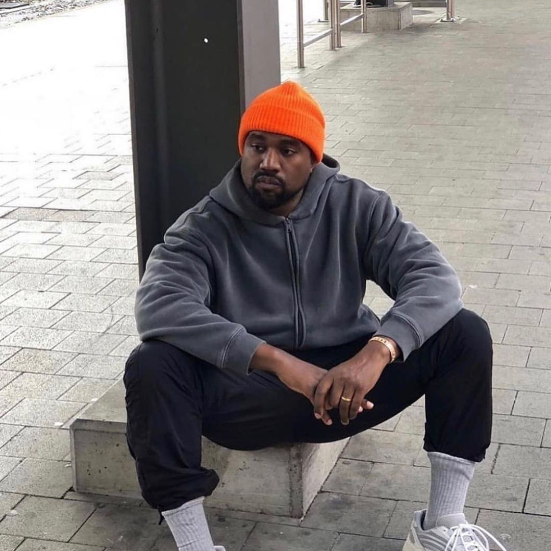 Baby Ye On Instagram Post From Jan 7th This Was And Will Always Be The Plan O In 2020 Kanye West Outfits Kanye West Style Men Fashion Casual Outfits