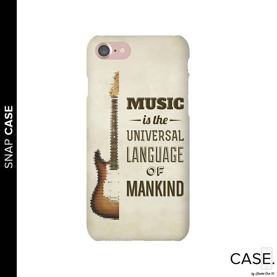 Samsung Quote Alluring Music Quote Phone Case Quote Phone Case Iphone Music Guitar Case . Design Ideas