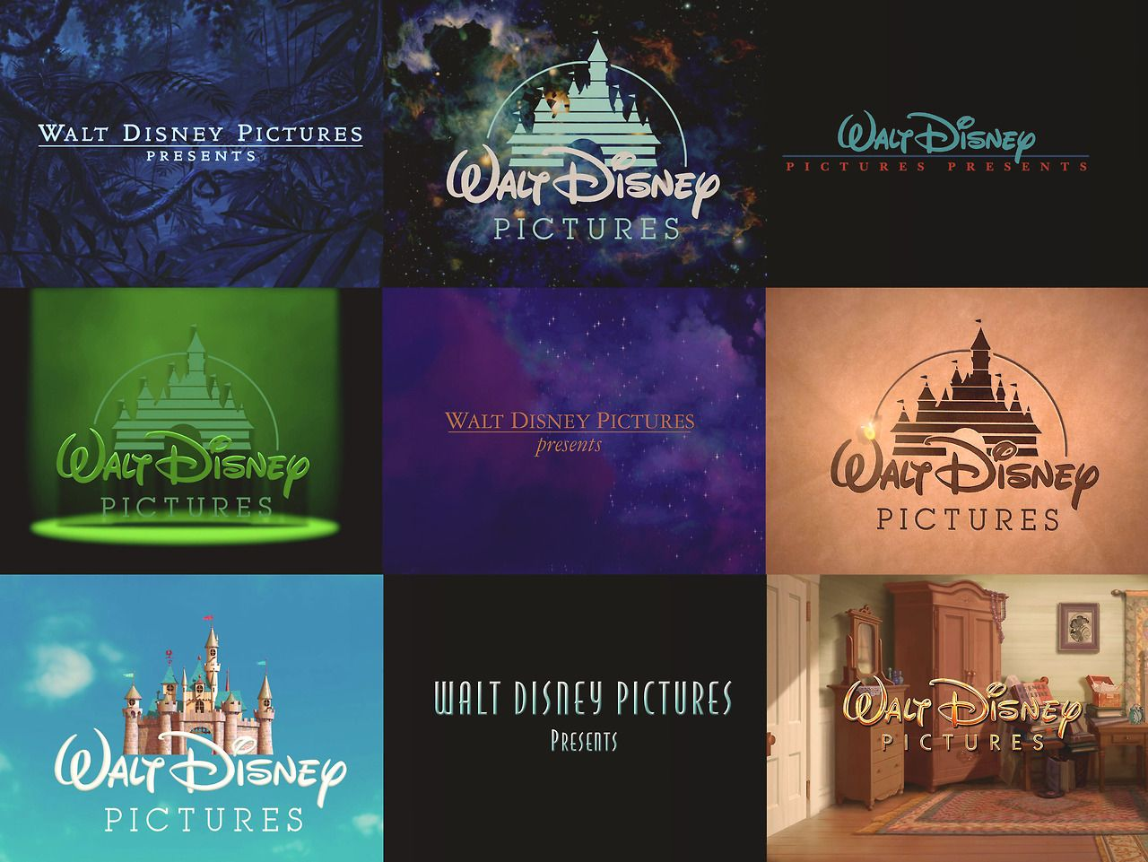Notice How It S Not Walt Disney Now It S Just Disney