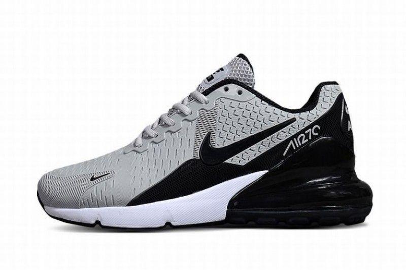 air max zwart wit grijs