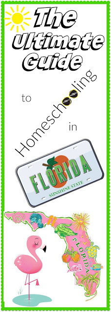 The Ultimate Guide to Homeschooling in Florida ...