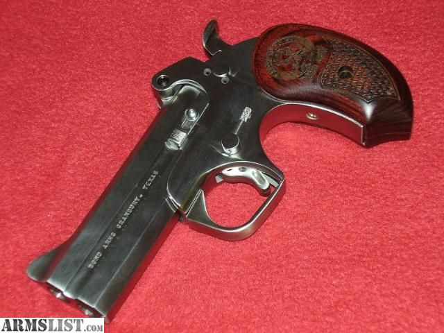 Snake Slayer IV Best Price | For Sale: Bond Arms Snake Slayer IV Derringer (.45 Colt/.410)