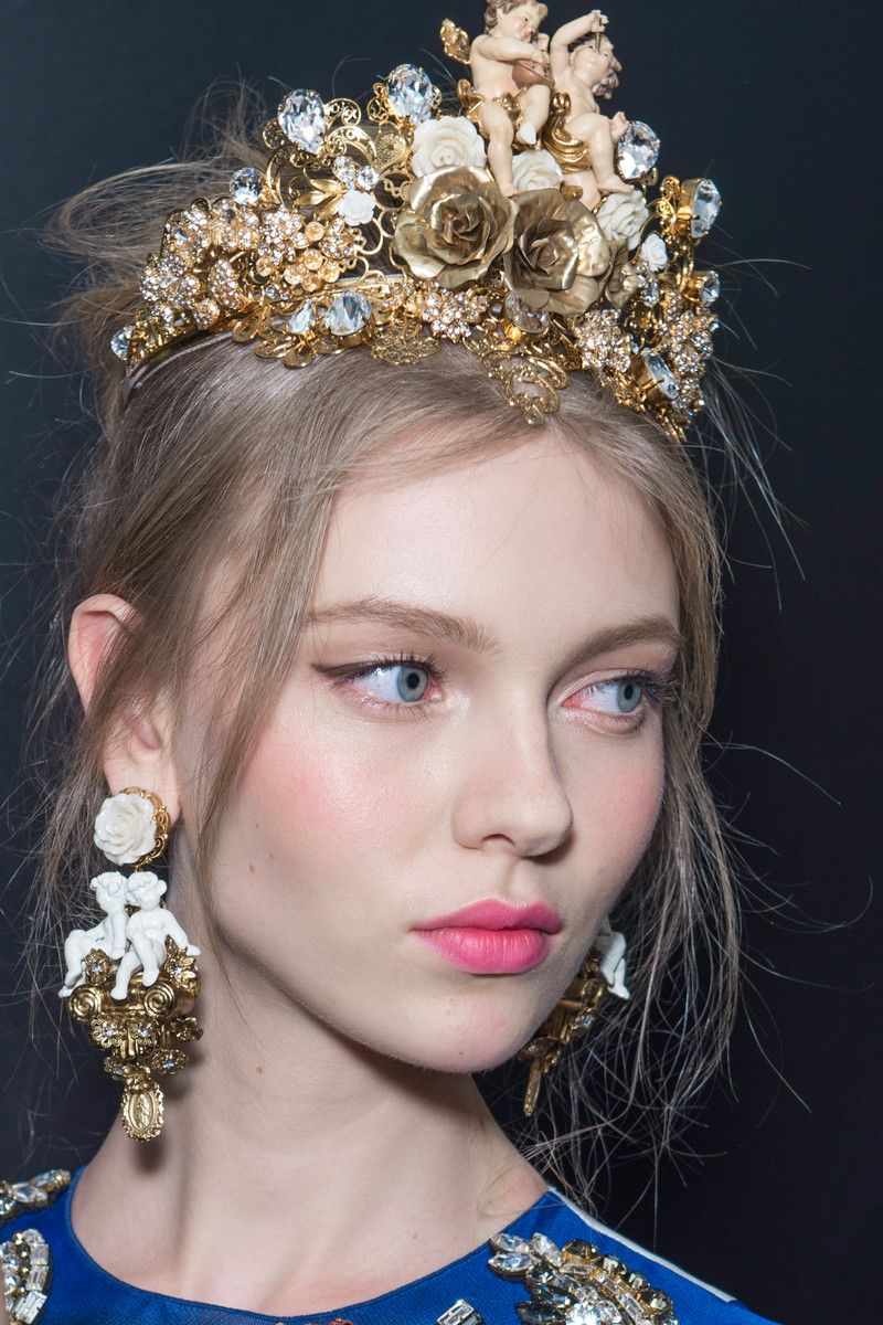 Spring beauty 2016 73 photos of the 10 biggest hair and