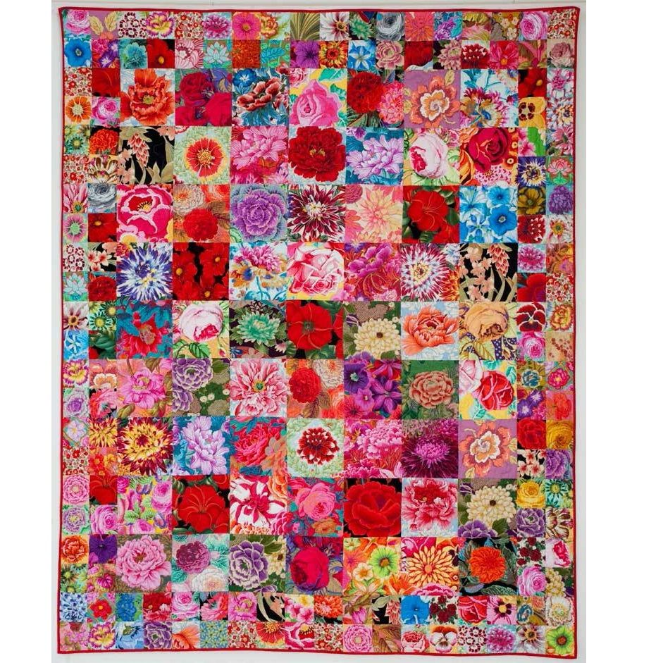 Image Result For Seed Packet Quilt Pattern