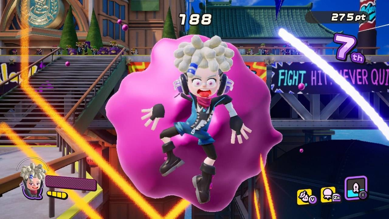 Why Ninjala should be the next Nintendo Switch game you