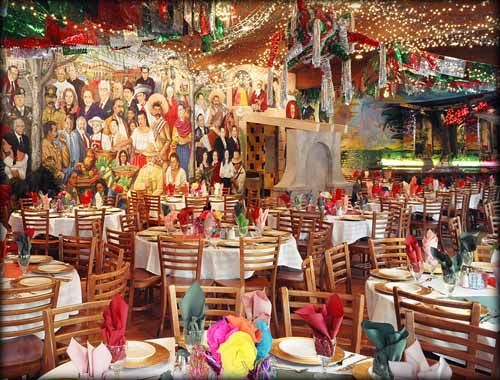 Mi tierra restaurante eeuu pinterest tierra for Decoracion de restaurantes