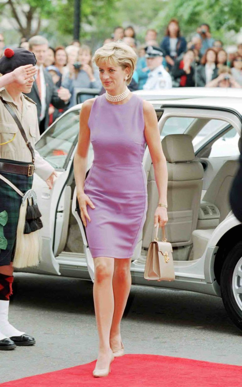 Weekly Celeb Replicate: Princess Diana | Fashion Paradoxes #princessdiana