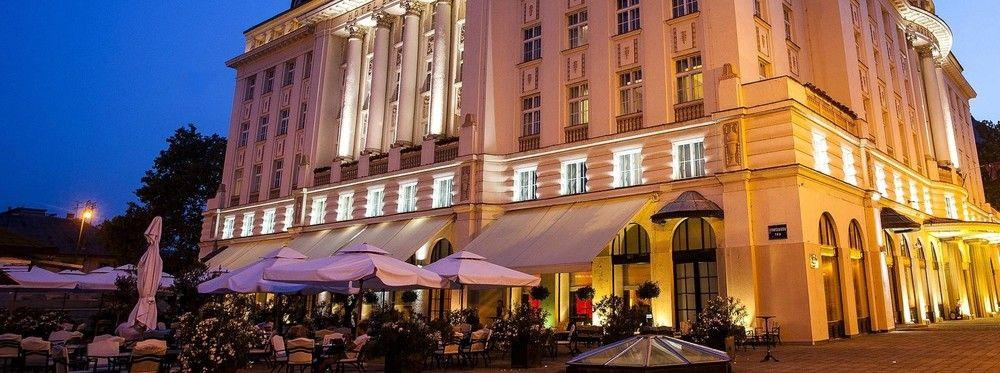 Esplanade Zagreb Hotel Where To Sleep In Zagreb Zagreb In 2020 Hotel Zagreb Best Location