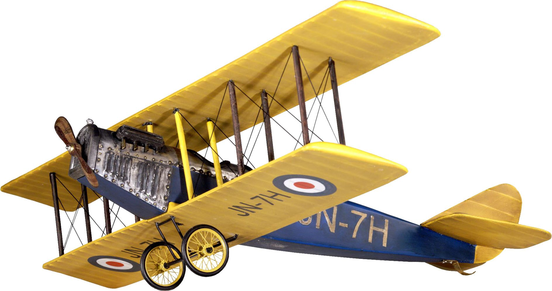 pictures of model airplanes | ... Barnstormer model airplane by ...