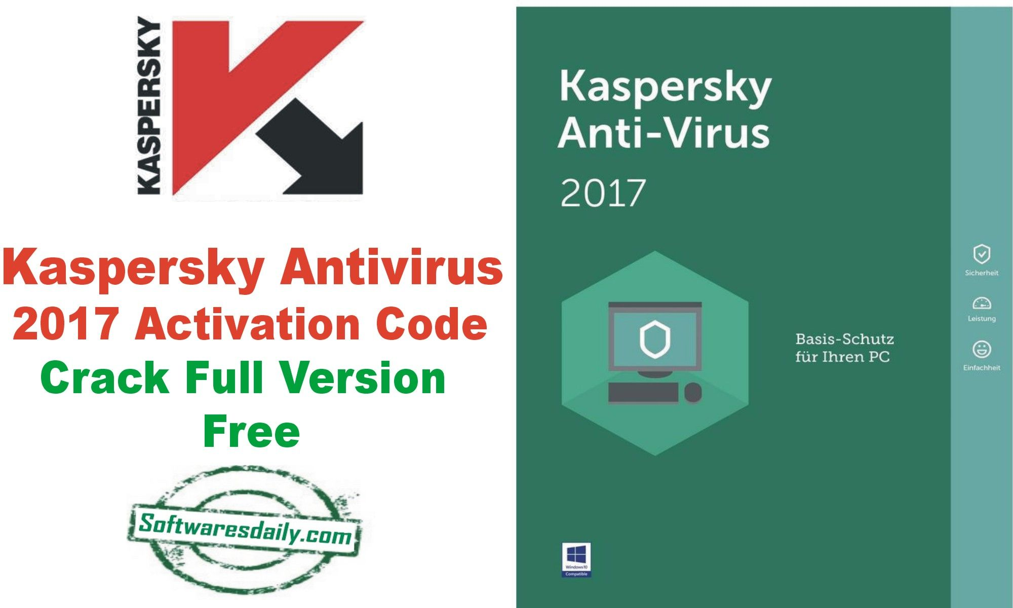 kaspersky antivirus full version torrent