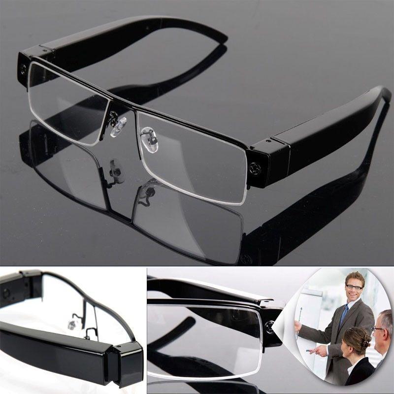 1080P HD Camera hidden Eyewear Camcorder Sunglasses DVR Glasses Video Recorder
