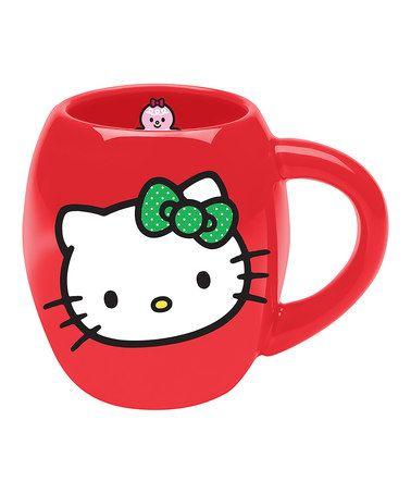 Pin Af Line Kristensen P 229 Hello Kitty Love Pinterest