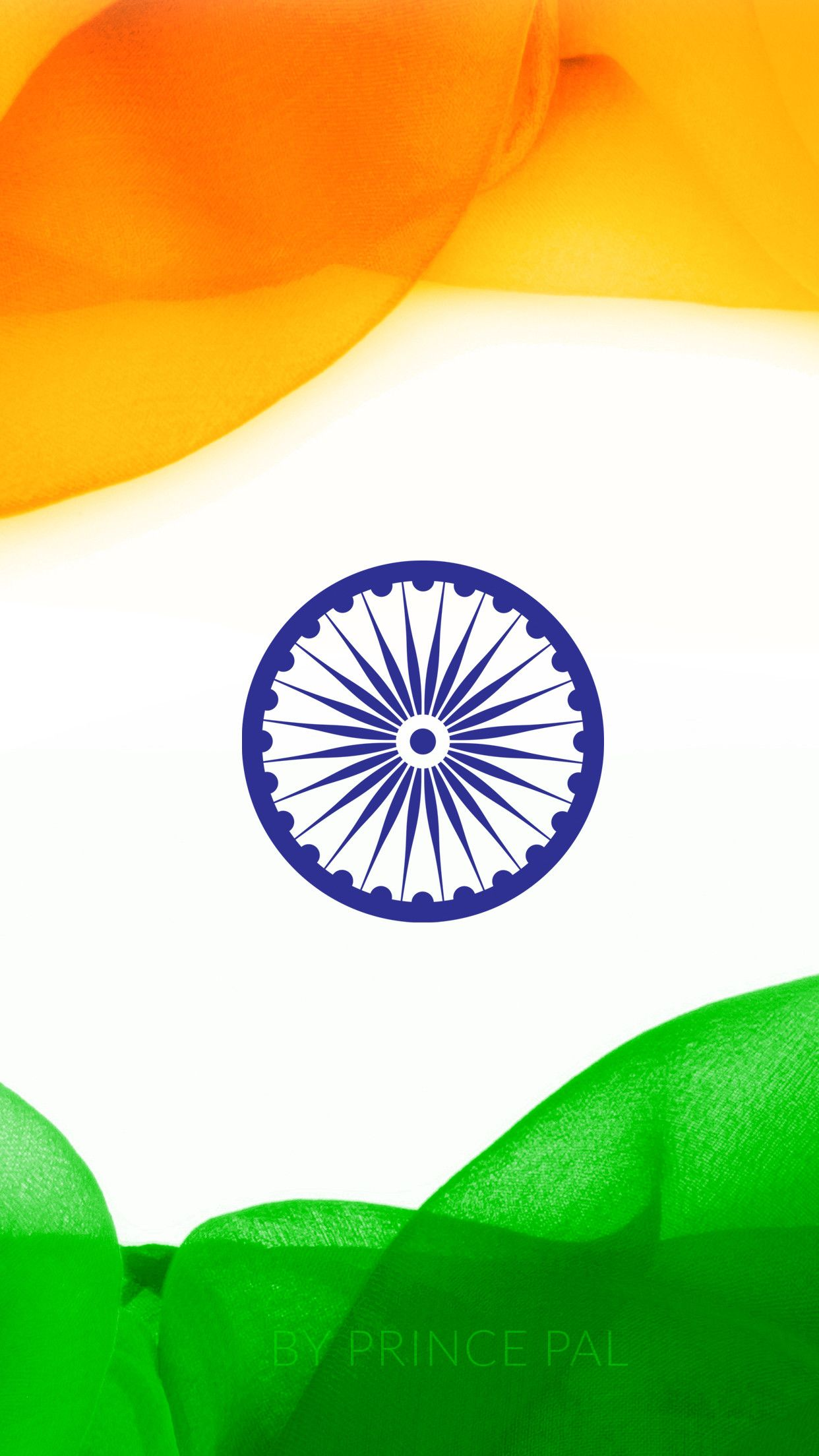 Animation Indian Flag 3d Hd Wallpaper