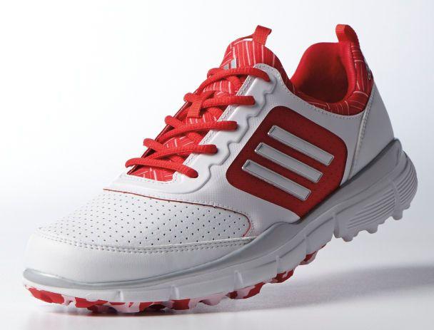 scarpe da golf 181147: adidas signore adistar sport scarpe da golf f33494
