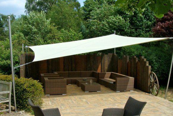 Umgestaltung Im Garten - Eizigartige Gartenlaube | Pergola ... Holz Pergola Rutikal Garten
