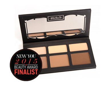Contour This Bronzers And Highlighters New You Newyou Com Makeup Products Sephora Shade And Light Palette Light Contouring