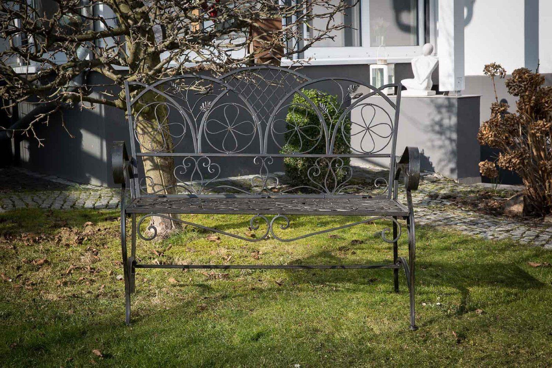 Gartenbank Antik Schweiz Vogel Verzierung Gartenbank Bank Antik