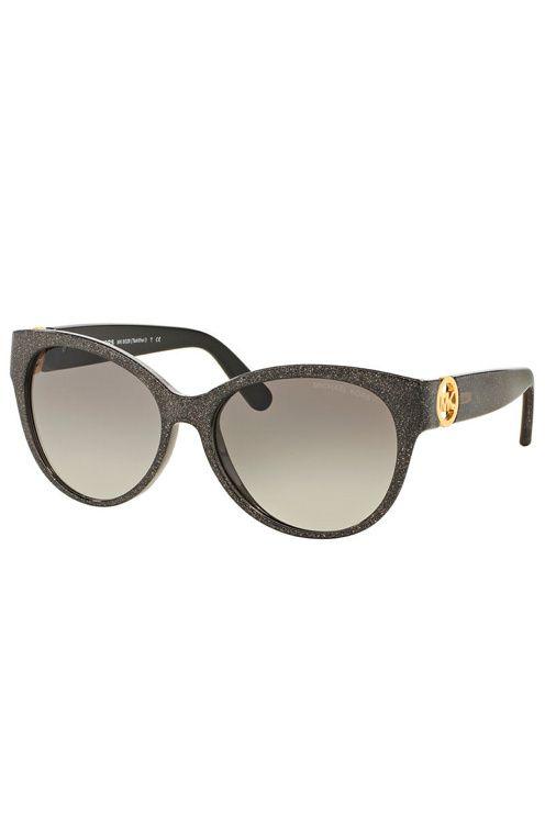 Michael Kors Solglasögon Tabitha I MK6026 Black/Glitter