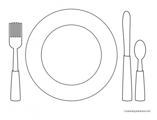 Favorite Foods Coloring Pages Food Coloring Pages Coloring