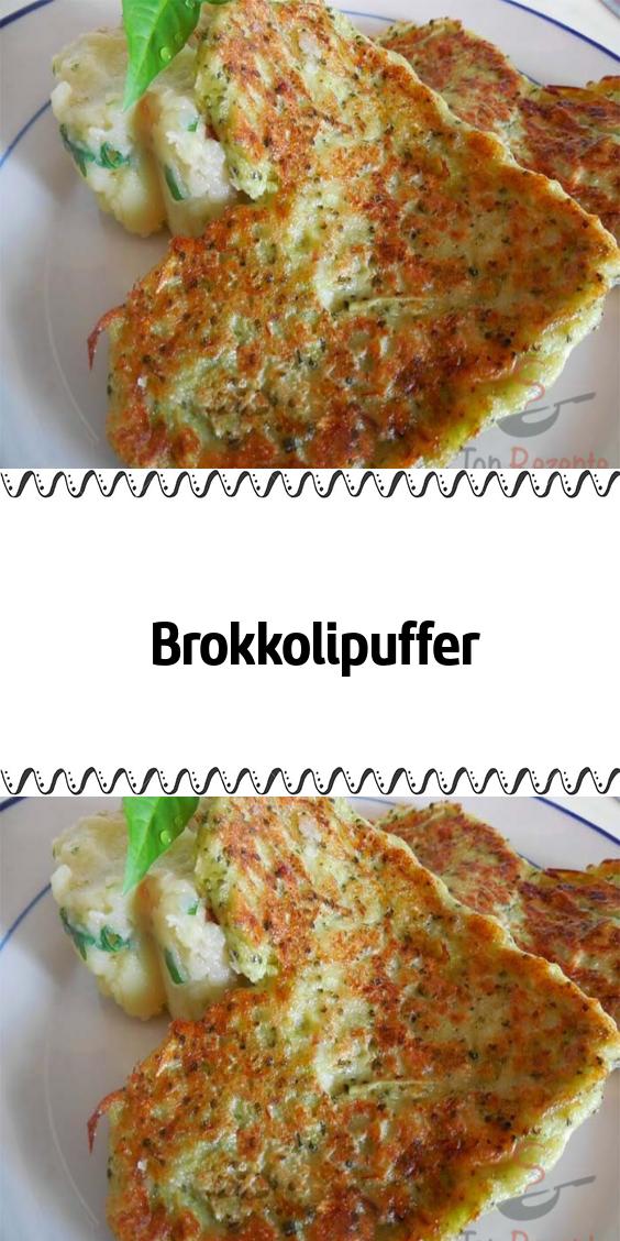 Photo of Broccoli buffer