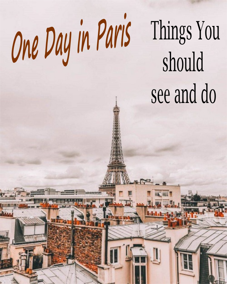 One Day Visit To Paris Things A Tourist Shouldn T Miss Paris Travel Travel Aesthetic France Travel
