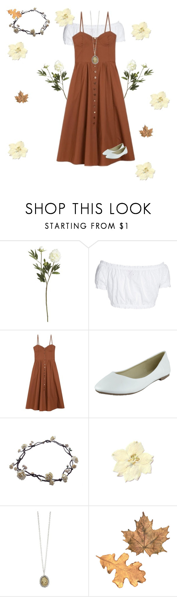 """""""🍂"""" by getout ❤ liked on Polyvore featuring Crate and Barrel, GERMAN PRINCESS, Maryam Nassir Zadeh and Z Designs"""