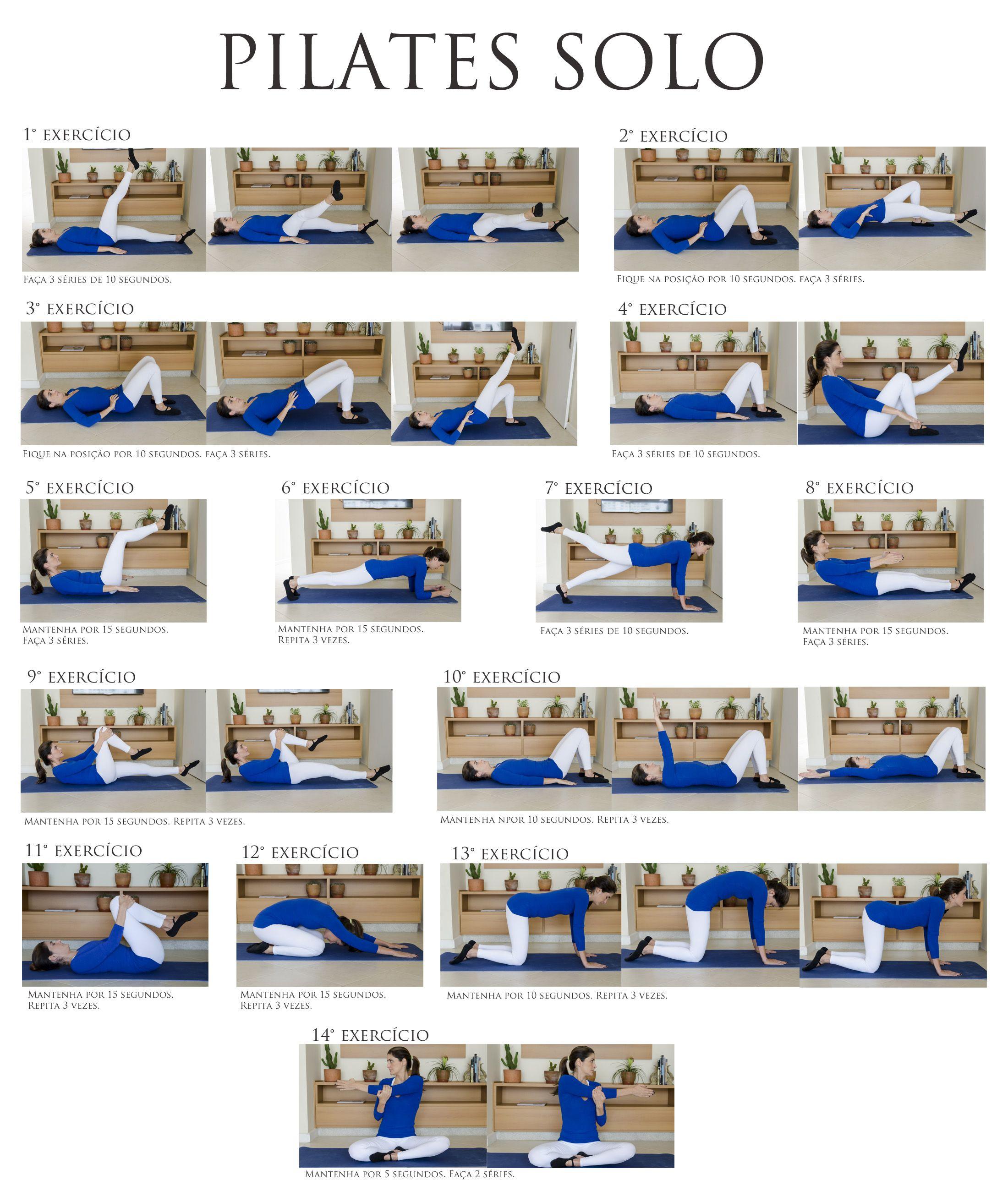 +1000 Ideias Sobre Aula De Pilates No Pinterest