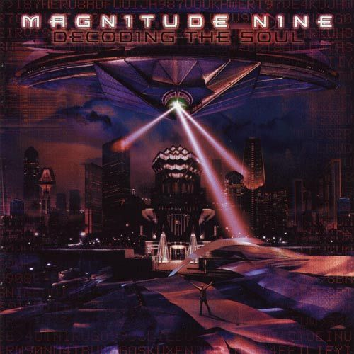 Magnitude 9 Is A Band Who Put Out Tight Sounding Albums And Music They Preserve Traditional Progressive Metal Sound Queensryche Dream Theater Christian Rock